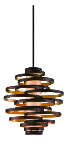 Vertigo Pendant Light in US - 2