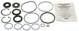 ACDelco 36-348486 Professional Steering Gear Pinion Shaft Seal Kit with Bushing, Seals, and Snap Ring