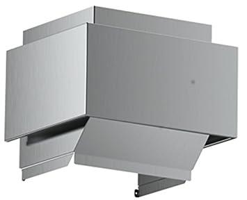 Bosch DWZ0AX5C0 accesorio para campana de estufa - Accesorio para chimenea (Acero inoxidable, Bosch, 5,1 kg, 7,2 kg): Amazon.es: Hogar