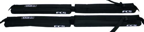 FCS DOUBLE SOFT CAM LOCK Surfboard Car Racks (Fcs Straps)