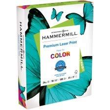 Hammermill Laser Paper - Hammermill - Laser Print Paper, 24lb, 98 Bright, 8.5 x 11