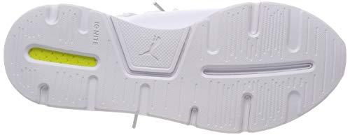 Basses Puma Wn's 2 puma Tz Blanc Muse Silver Femme White Sneakers puma nqg1qXUA