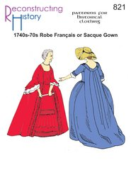 mens dress 1770 - 5