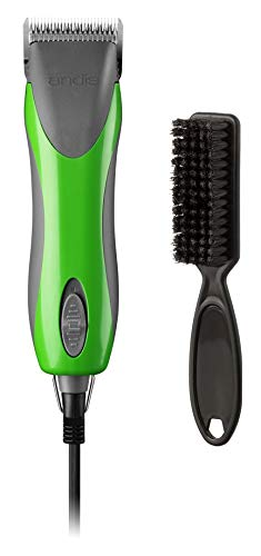 Andis Endurance Brushless Grooming Clipper with Blade Brush