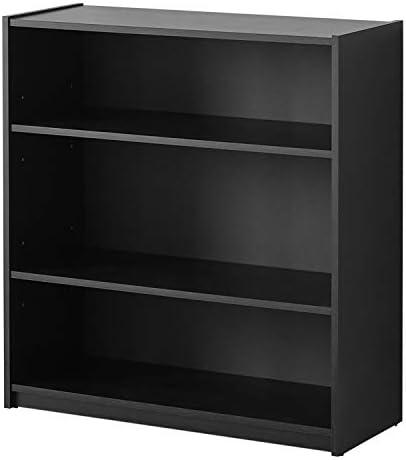 Mainstay 3-Shelf Bookcase,