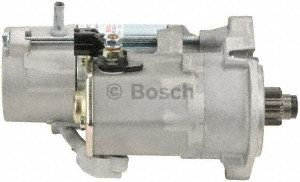 Bosch Starter (Bosch SR3240N New Starter)