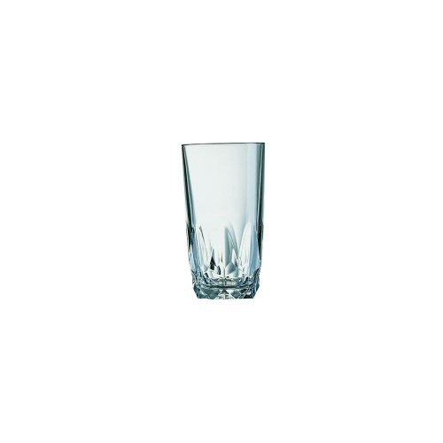 Arcoroc 53664 Artic 6 Oz. Juice Glass - 48 / CS by ARC Cardinal