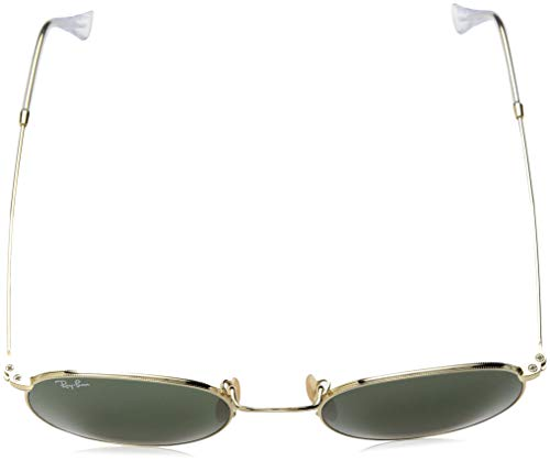 Arista Metal Ray Sunglasses 50mm Ban Rb3447 Round 6fqwxUBYf