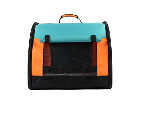 DWIND D1027 Folding Folding pet Tent Carrier Bag for Cat & Dog Puppy,Breathable Pet Travel Carrier Bag