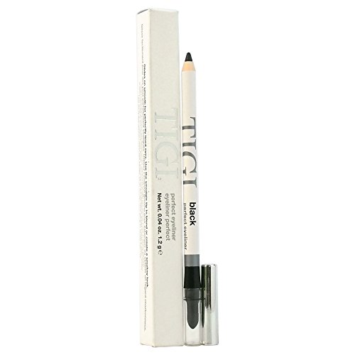 TIGI Bed Head Perfect Eyeliner, Black, 0.04 Ounce