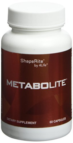 MetaboLite by 4Life - 60 capsules by 4Life
