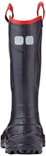 Nero Purofort zwart 14 Lavoro 00 Industriale Da Completa Sicurezza Uomo Irrobustito Wellington Uk6 Dunlop AW1wqPSq