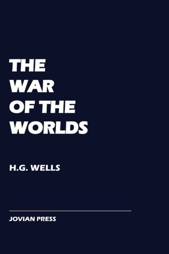 Download The War of the Worlds (Jovian Press) pdf