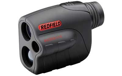 Redfield Raider 550 Laser Rangefinder, Black by Redfield