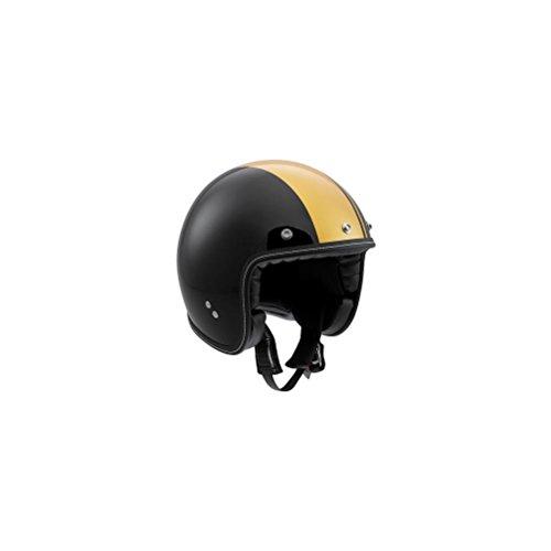 - AGV RP60 Royal Adult Helmet - Black/Gold / Large