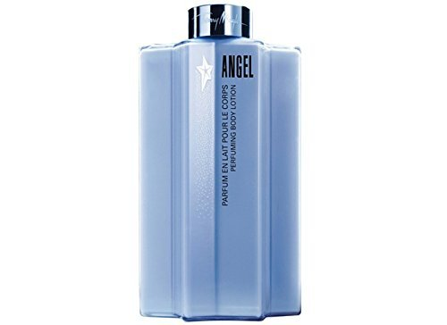 Angel By Thierry Mugler Perfuming Luxuriously Silky Body Lotion, 7 Oz