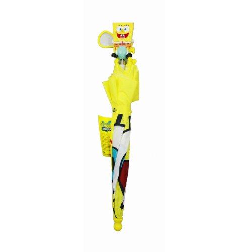 Spongebob Umbrella - Kids Nickelodeon (Spongebob Umbrella)