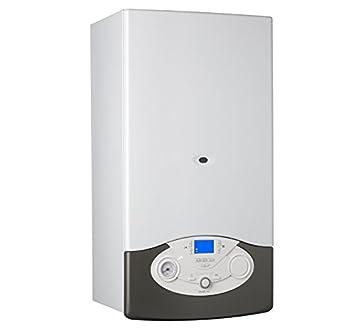 Ariston CLAS EVO 24 CF Vertical Sin depósito (instantánea) Sistema de calentador combinado Blanco