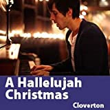 cloverton hallelujah christmas sheet music