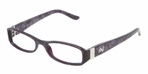 DOLCE&GABBANA D&G SUNGLASSES 1153 PURPLE - Sunglasses D&g Designer