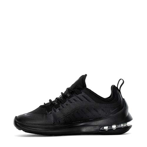 de 001 Chaussures Running Nike Anthracite Max Axis Black Femme Noir Air XwtwZvI