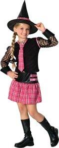 Drama Queen Ex Spelled Child Costume   Large
