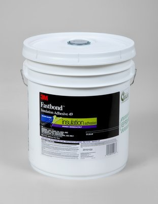 3M (49) Insulation Adhesive 49, 100 Gallon EZ