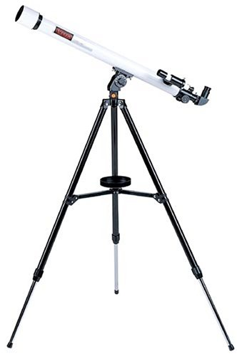 Vixen 天体望遠鏡 ニューシリウス50L スチール三脚付 331307