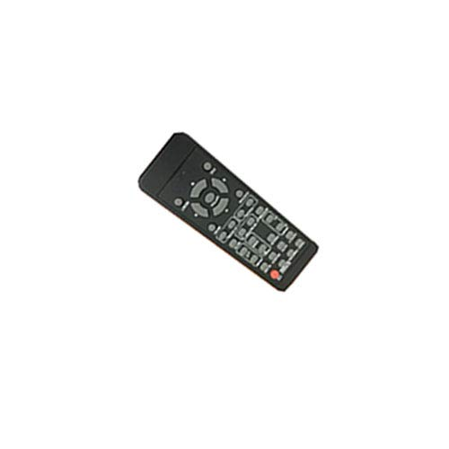 Easy Replacement Projector Remote Control for Hitachi CP-X5022WN CP-X505 Projector by EREMOTE