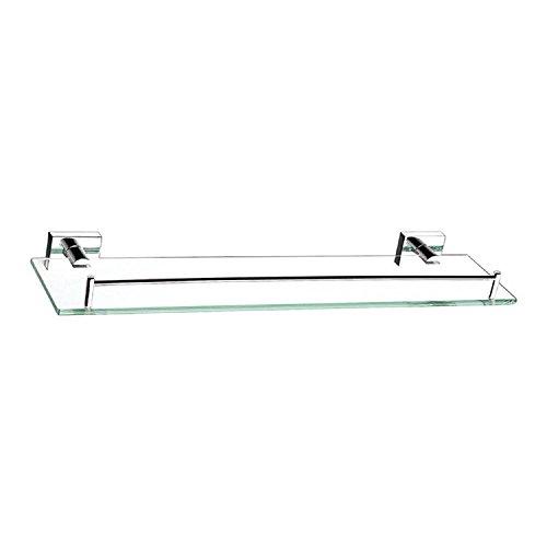 - Nameeks NFA002 NFA Bathroom Shelf One Size Chrome