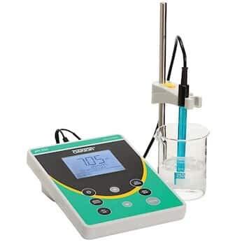 Oakton PH 550 Benchtop pH Meter Kit