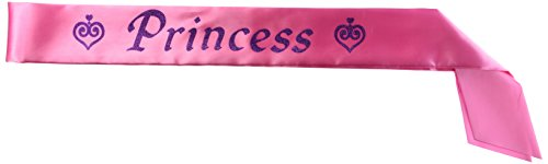 Princess Satin Party Accessory count product image