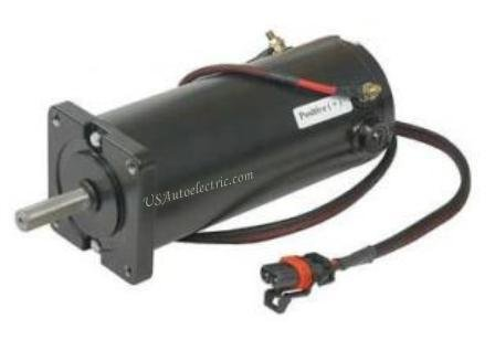 Motor, Salt Spreader for SNO-Way, in USA Ready to Ship by USAutoElectric