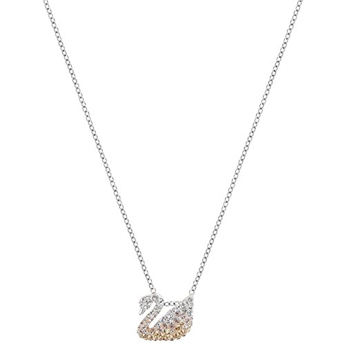 : Swarovski Iconic Swan Pendant - 5215038