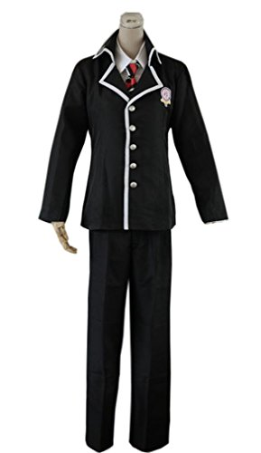 Cosplay Costumes Blue Exorcist - Ao no Blue Exorcist Rin Okumura