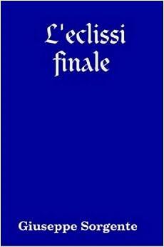 Book L'Eclissi Finale