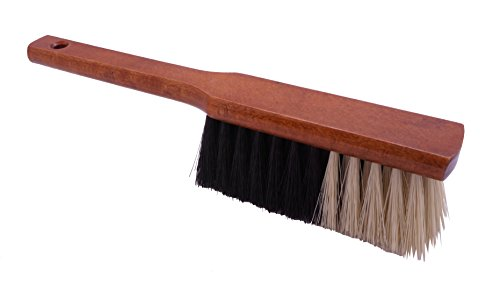 with Wood Handle, Wood Block, 2-1/2