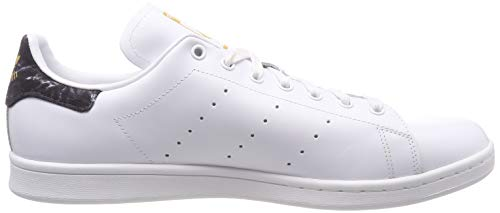 Homme Gymnastique Gold Stan Core De Adidas Pour ftwr Chaussures White Black Smith Met gwqCWfF