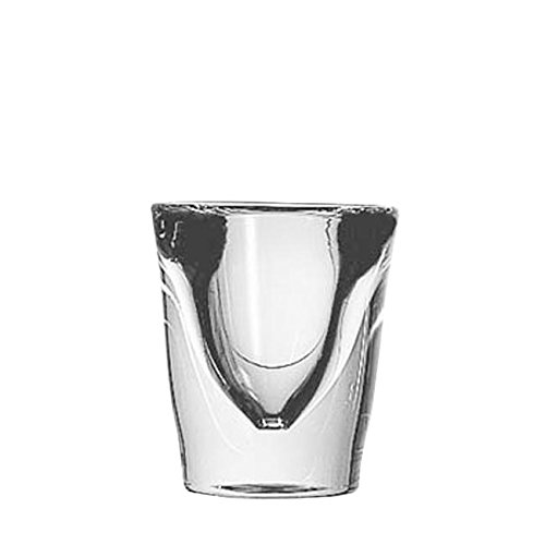 3/4 Oz. Whiskey Glass (72) by Anchor Hocking