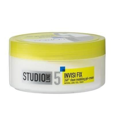 (L'Oreal Paris Studio Line 5 Invisi Fix 24h Modeling Gel-Cream)