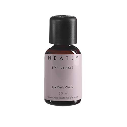 Eye Repair by NEATLY | Dark Circle Serum 30 ml | Smooth and repair the area around the eye | Alternative to under eye cream