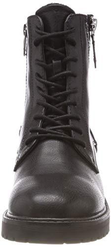 Noir Femme Botines Tailor 00001 Tom 5891302 black czW1CP