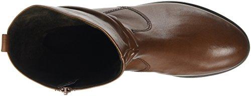 Gabor Shoes 52.792 Stivali Mezza Gonna Donna Marrone (caramello (micro) 13)