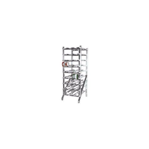 Kelmax 4H1580 Full Size Can Rack for (162) #10 Cans by AMCO International