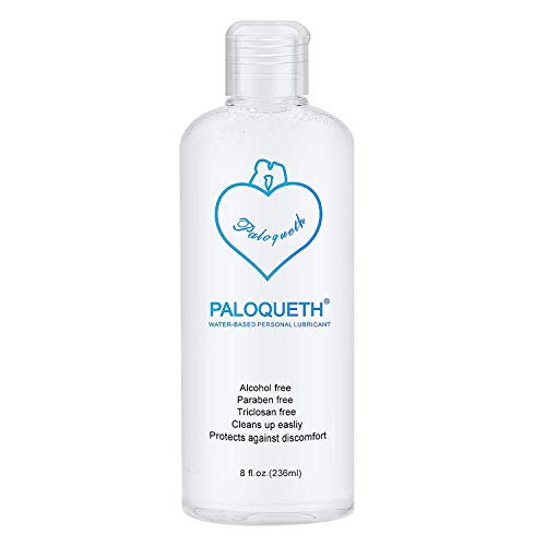 PALOQUETH Lube for Women Men