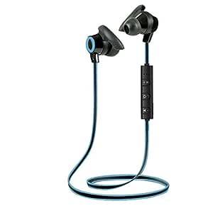 Lookhy BT 4.1 - Auriculares de Diadema para Correr al Aire ...