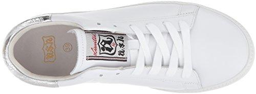 Cenere Sneaker Bianco Come Luna cult Donne HqRnBtFwrH