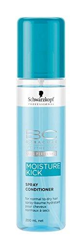 BC Bonacure MOISTURE KICK Spray Conditioner, 6.76-Ounce (Bc Moisture Kick)