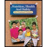 Nutrition, Health, and Safety for Preschool Children, Duyff, Roberta L. and Giarratano, Susan C., 0028020898