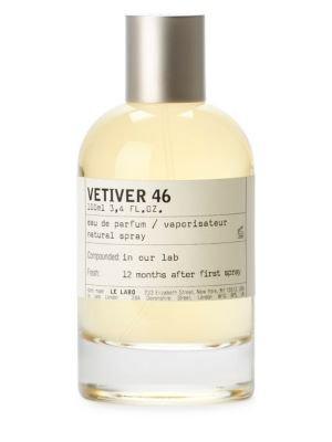 Vetiver 46 Eau de Parfum /3.4 oz.